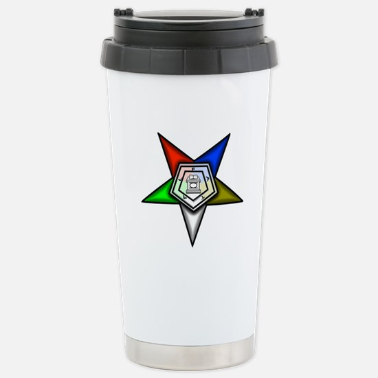 OES Stainless Steel Travel Mug