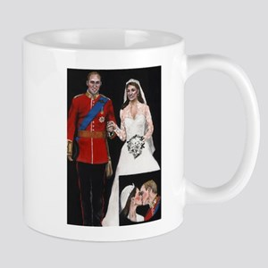 The Royal Couple Mug