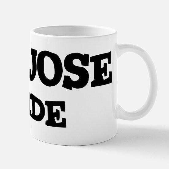 San Jose Pride Mug