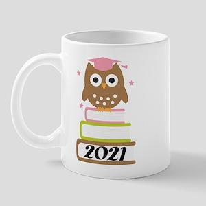 2011 Top Graduation Gifts Mug