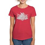 Medieval Armor Women's Dark T-Shirt