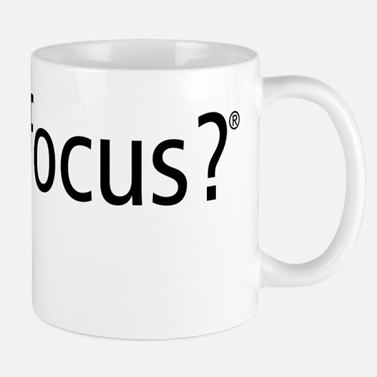 Funny Attention deficit disorder Mug