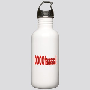 Italian expression Stainless Water Bottle 1.0L
