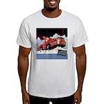Snow Cruiser Light T-Shirt