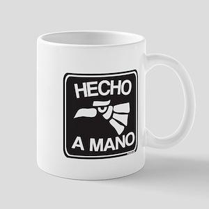 Hecho a Mano Mug
