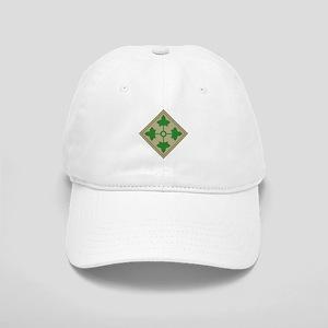 4th Infantry Cap