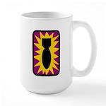 52nd EOD Group Large Mug