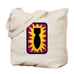 52nd EOD Group Tote Bag