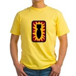 52nd EOD Group Yellow T-Shirt