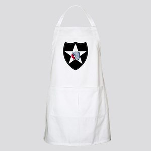 2nd Infantry Apron