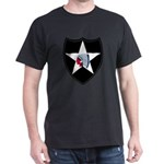 2nd Infantry Dark T-Shirt