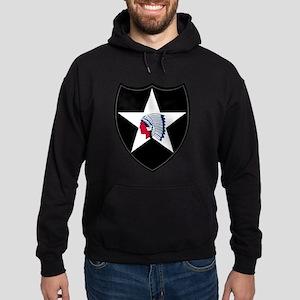 2nd Infantry Hoodie (dark)