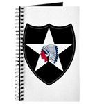 2nd Infantry Journal