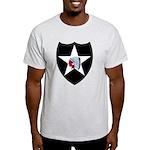 2nd Infantry Light T-Shirt