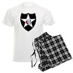 2nd Infantry Men's Light Pajamas