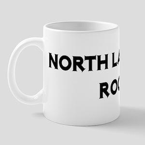 North Las Vegas Rocks! Mug