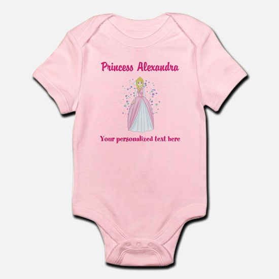 Princess Body Suit