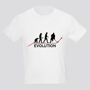 Hockey Evolution Kids Light T-Shirt