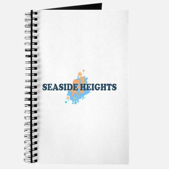 Sandy Hook NJ - Seashells Design Journal