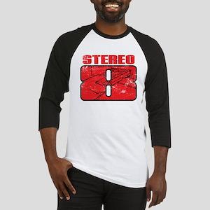 Stereo 8 Baseball Jersey