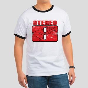 Stereo 8 Ringer T