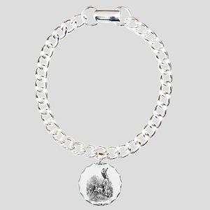 Thor, Hammer Time Charm Bracelet, One Charm