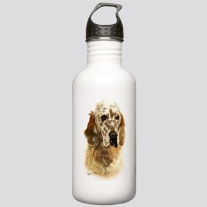 English Setter Stainless Water Bottle 1.0L