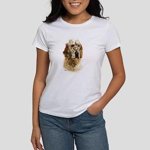 English Setter Women's T-Shirt