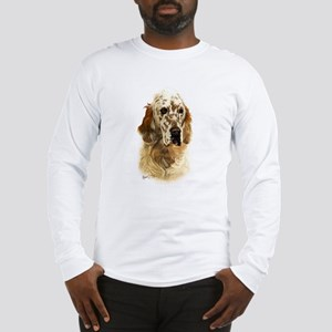 English Setter Long Sleeve T-Shirt