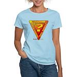 Caution Women's Light T-Shirt
