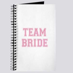 Team Bride Journal