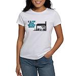 I Live For Estate Sales Women's T-Shirt