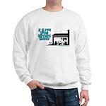 I Live For Estate Sales Sweatshirt