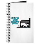 I Live For Estate Sales Journal