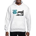 I Live For Estate Sales Hooded Sweatshirt