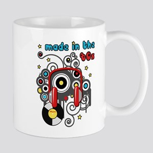 Made in the 80's Mug