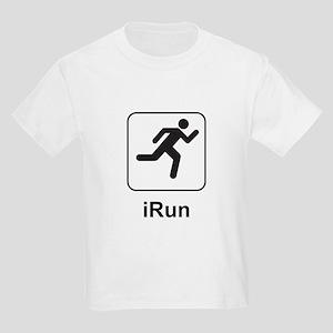iRun Kids Light T-Shirt