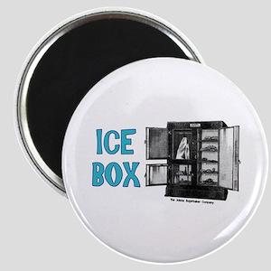 Ice Box Magnet