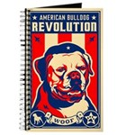 American Bulldog Revolution! Journal