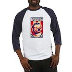 American Bulldog Revolution! Baseball Jersey