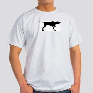 Pointer Silhouette Light T-Shirt