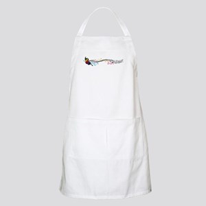 Butterfly Music Apron