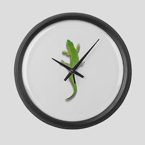 Has Any 1 Large Wall Clock