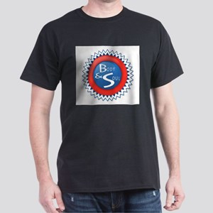 Body and Soul Dark T-Shirt