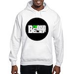 Bored Beyond Belief Hooded Sweatshirt