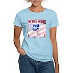 Don't tread on deez! Women's Light T-Shirt