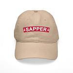 Sapper Freemasons Cap