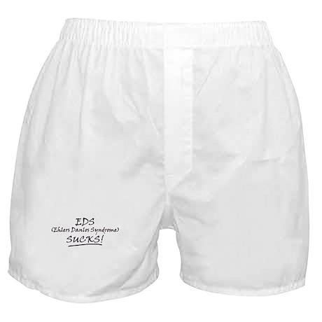 Ehlers Danlos Syndrome EDS Boxer Shorts