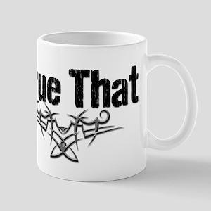 True That Lover V Mug