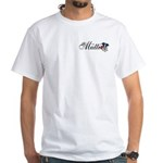 Dear Mutti White T-Shirt